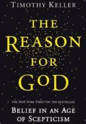 book-the-reason-forGod
